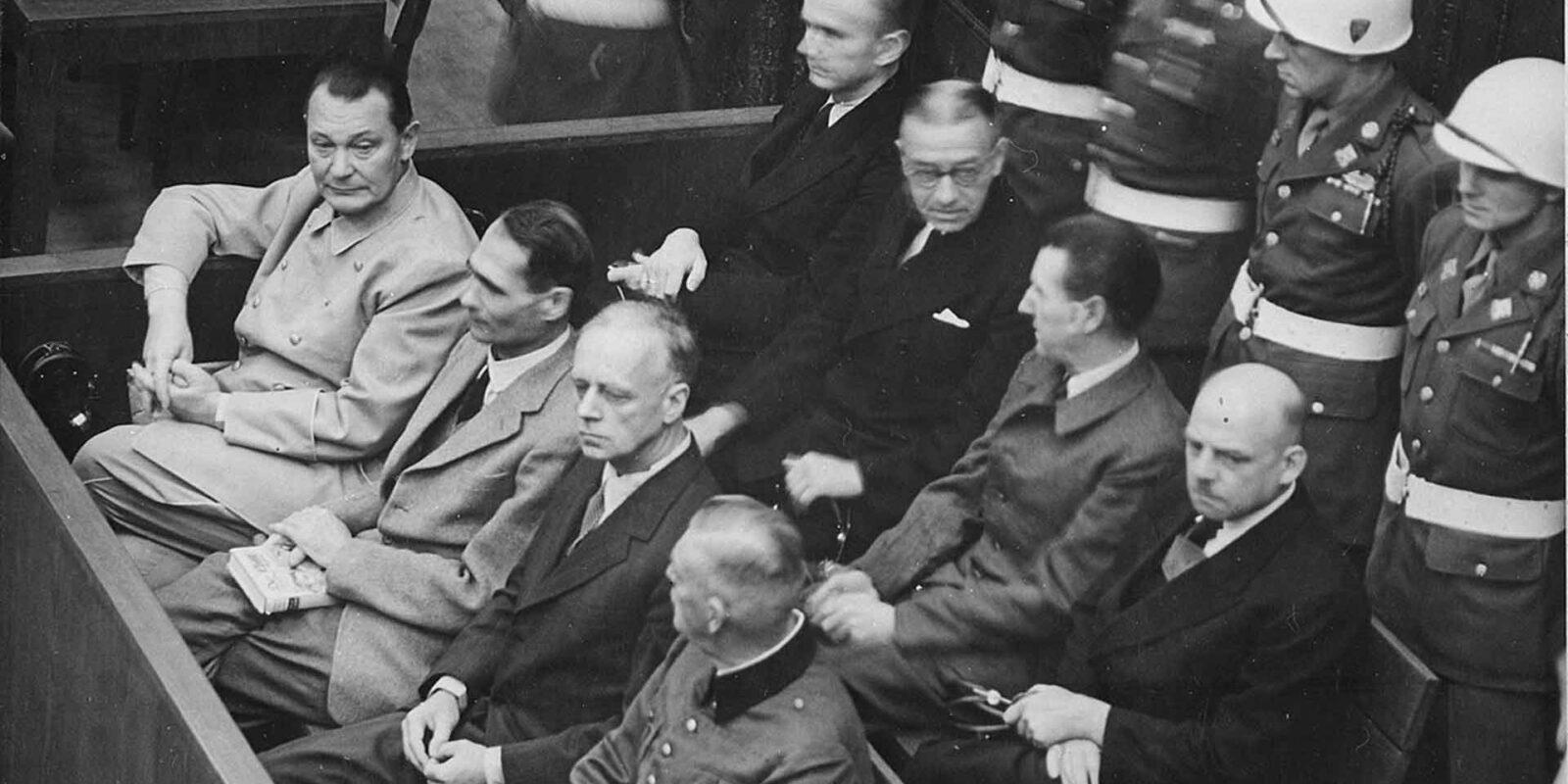 La (tardiva) giustizia per i crimini di guerra tedeschi
