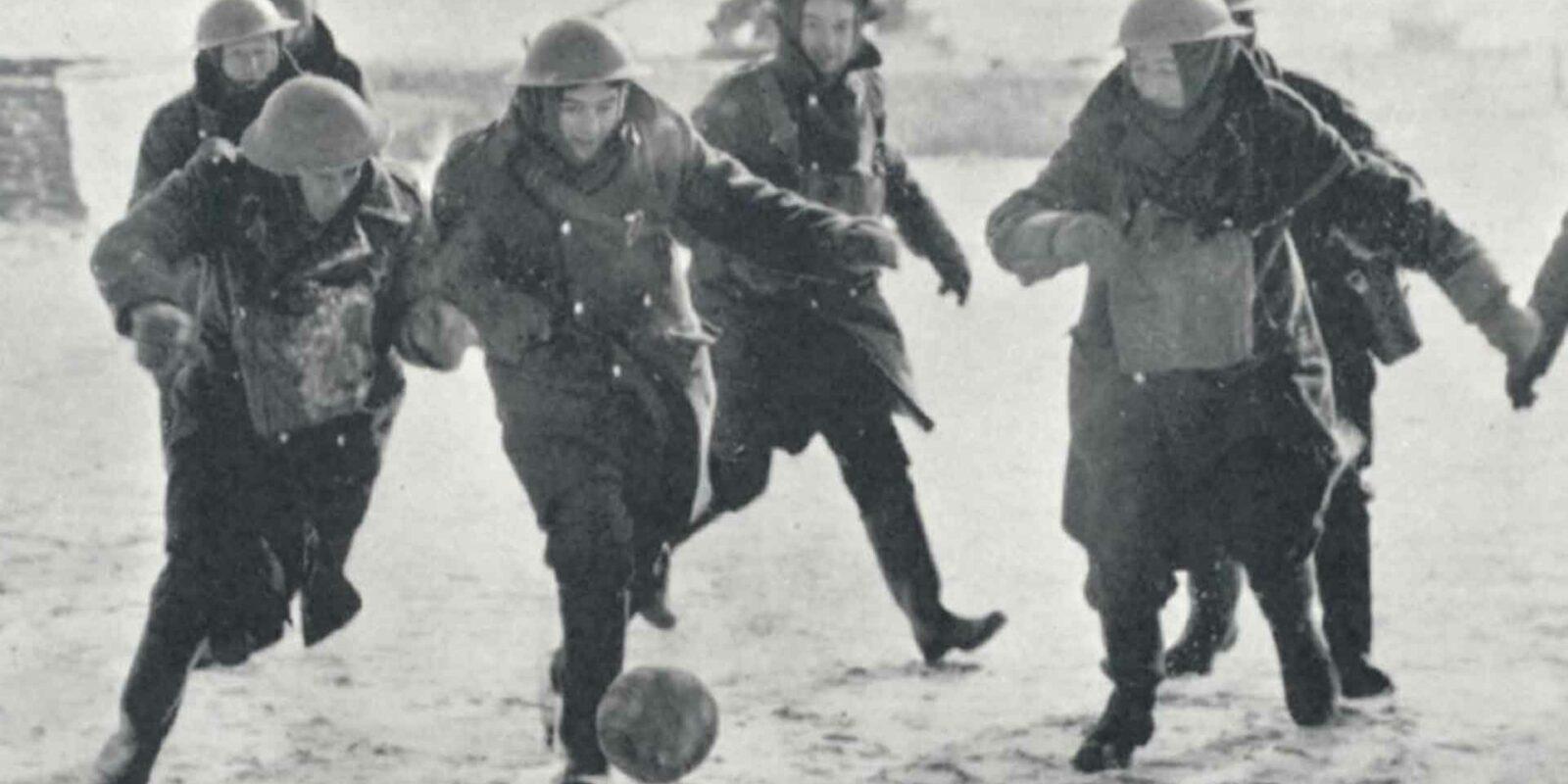Un calcio al fascismo. Storie di calciatori partigiani