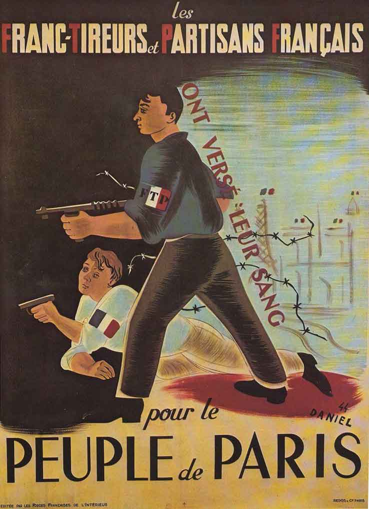 manifesto del 1945