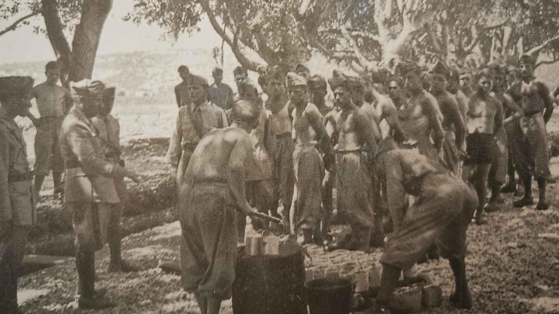 Cefalonia settembre 1943
